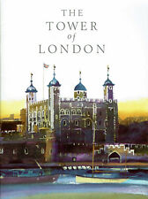 Tower of London Lavish Photo Tour 1990 History Armouries Crown Jewels Prisons UK