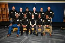 """PITTSBURGH STEELERS  """"HALL OF HONOR"""" INDUCTEES  11/26/17 COLOR 8X10"""