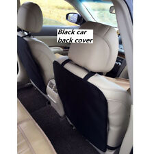 2 Pack Back Seat Protector Car Seat Kick Mat Cushion Cover Auto Care Us
