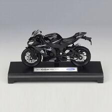 1/18 Scale 2017 Kawasaki Ninja ZX10-RR Motorcycle Diecast Motorbike Racing Model