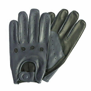 WOMENS DRIVING LEATHER LADIES GLOVES SOFT GENUINE REAL LAMBSKIN LEATHER