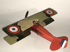 JOHN JENKINS DESIGNS ACE-28 SPAD XIII , ETE 1918