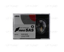 LP TUNES JICO neoSAS/S Shure VN45HE replacement needle stylus