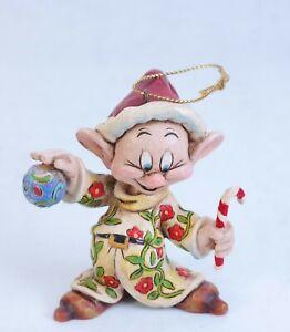Enesco- WaltDisney Show collection*Dopey Ornament * No. A9041