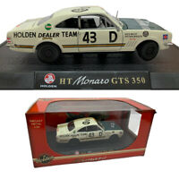 Holden HT Monaro GTS 350 Des West Peter Brock Number 43 Diecast 1:32 Model Car