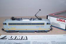 Lima 208172L Elektrolok BR BB 25525 der SNCF gelbe Aufschrift neu in OVP