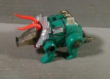 Vintage G2 Slag Green Transformers Dinobot