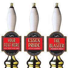 Beer Pumps/ Tap Handles