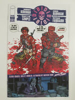 DIE! DIE! DIE! #1 NM Surprise Comic First Print Kirkman Image