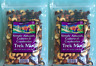 Trader Joe's Trail Mix - Simply Almonds, Cashews & Cranberries - 1, 2, or 4 lbs