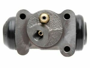 For 1942 Mercury Series 29A Wheel Cylinder Rear Left Raybestos 42758MS Element3