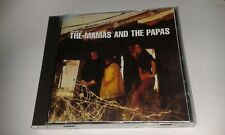 THE MAMAS AND THE PAPAS THE BEST OF THE MAMAS & THE PAPAS