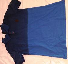 BRAND NEW Roberto Cavalli Men's Multi Color Short Sleeve Polo