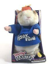 Gemmy Hokey Pokey Dancing Hamster 2003