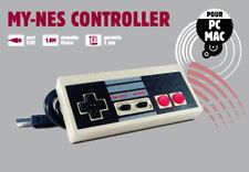 ★★ NES - Manette USB Garantie 1an ★★