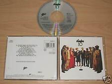The The Stranglers/10 ( Epic 466483 2) CD Album