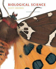 Biological Science (2nd Edition) by Freeman, Scott