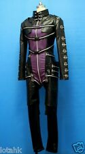 Mass Effect Asari Huntress Purple ver  Cosplay Costume Custom Made  < Lotahk >