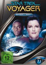 3 DVDs * STAR TREK - VOYAGER : STAFFEL 7.1 ~ DIGIPACK  # NEU OVP =