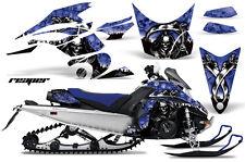 AMR RACING SNOWMOBILE DECAL SNOW SLED GRAPHIC KIT YAMAHA FX NYTRO 08-12 REAPER U