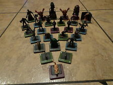 BIG LOT OF DREAMBLADE WIZARDS FIGURES (LOOK)
