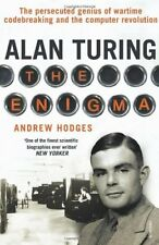 Alan Turing: The Enigma-Andrew Hodges