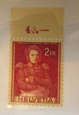 Switzerland SC #278a  MNH stamp