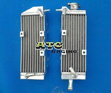 Aluminum Radiator for Suzuki RM250 RM 250 93 94 95 1993 1994 1995