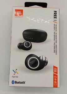 JBL Free II In-Ear kabelloser Kopfhörer schwarz Blitzversand vom Händler!