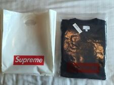Supreme Solid Big & Tall T-Shirts for Men