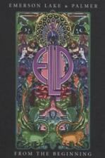 From The Beginning von Emerson Lake & Palmer (2012) 5CD Box NEW