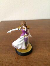 Amiibo Zelda Super Mario Bros. Nintendo, Wii U, 3DS