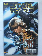 PANINI COMICS MARVEL STAR WARS 6 006 MARS 2016 COVER 1/2 AARON IMMONEN NEUF