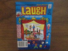 Laugh Comics Digest Magazine #30 Fawcett 06997 VG+