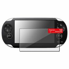 Clear Screen Protector LCD Guard Film Cover for Sony Playstation PS Vita 2000