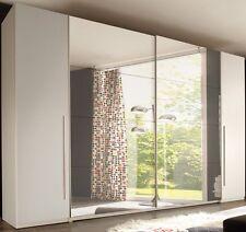 Schrank modern mit spiegel  Kleiderschränke mit 4 Türen | eBay