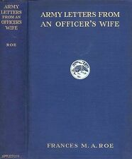 Frontier Military Life As Seen By Officer'S Wife 1871-1888 - 1St Ed.