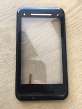 Véritable Toshiba TG01 Avant écran tactile Housse Numériseur Face Boîtier Noir
