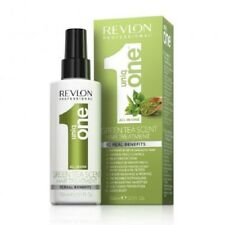 Revlon Uniq One All In One Green Tea Hair Treatment 150ml (9,30€/100ml)