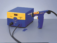 Hakko FM205-01 Soldering and Desoldering Station (Shop Air) - with FM