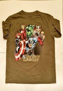 Ragazze Marvel Avengers mossa finale THOR TEAM Tuta T-shirt
