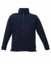 Regatta Mens Thor Full Zip Anti Pill Fleece Workwear Outdoor Jacket TRF532