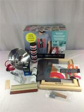 NEW Speedball Screen Printing Advanced All-In-One Kit
