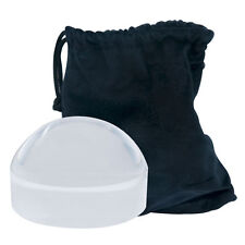 3.5X Bright Field Dome Magnifier - 3.7 Inches
