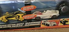 Hot Wheels Speed Racer Mach 6 / Racer XGT