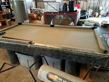 Silverthorne tournament pool table