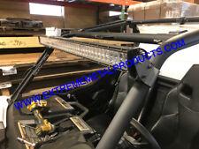 "Can-Am Maverick Trail 40"" LED Light Bar Bracket Set (p/n 13542 set)"