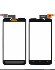 Touch Screen Panel Digitizer Replacement For Zte Boost Max N9520 Black+Tools F8