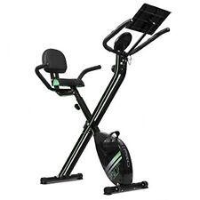 Cecotec 07016 Xbike Pro bicicleta plegable Magnética Pulsómetro pantalla LCD