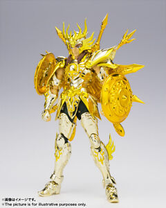 Saint Seiya Libra Dohko God Cloth Soul of Gold Myth Cloth Ex Banda NEW.PRE-ORDER